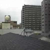 地デジBSアンテナ工事 東京都世田谷区のサムネイル