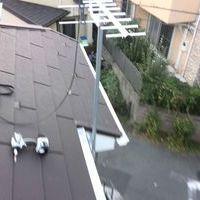 地デジBSCSアンテナ工事東京都西東京市のサムネイル