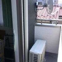 エアコン工事 東京都のサムネイル