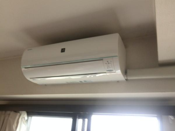 エアコン工事 東京都 2台設置