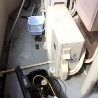 エアコン工事 東京都 2台設置のサムネイル