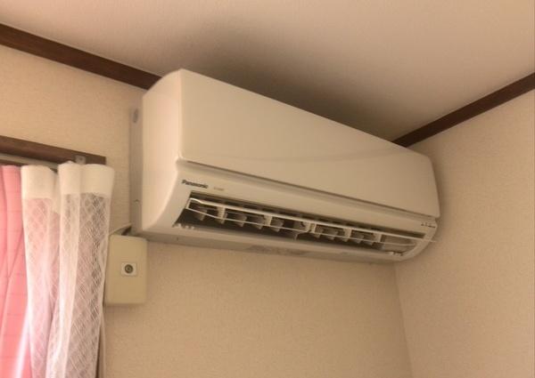 エアコン工事 東京都調布市のサムネイル