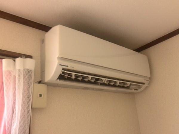 エアコン工事 東京都調布市