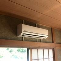 エアコン工事 東京都府中市のサムネイル