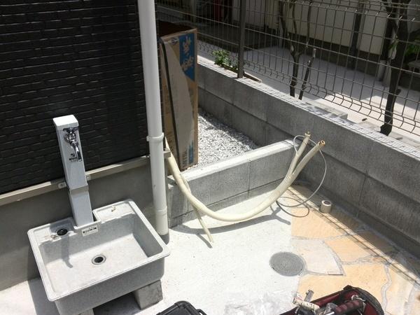 新築エアコン工事 東京都