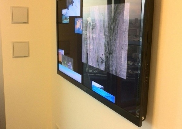 テレビ壁掛け工事東京都 墨田区のサムネイル