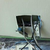 テレビ壁掛け工事東京都 港区のサムネイル