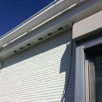相模原市にて 地デジBS/CSアンテナ工事 屋根裏設置 ブースター設置のサムネイル