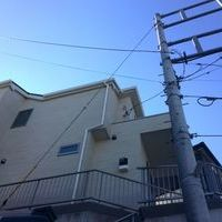 地デジアンテナ(デザインアンテナ)+ブースター取り付け工事 神奈川県横浜市にてのサムネイル