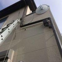 神奈川県相模原市 地デジ/BS/CSアンテナ工事 のサムネイル