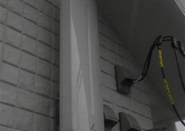 UHFブースターのサムネイル