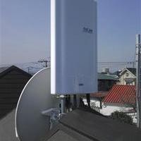UHF/BS/CSブースターの設置のサムネイル