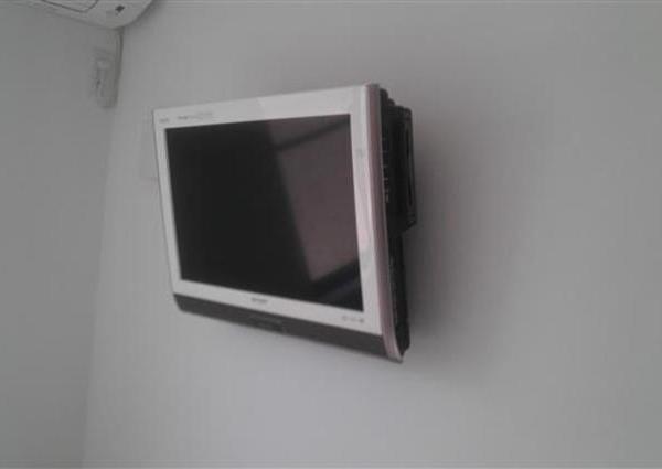 24型液晶TV壁掛け 東京都府中市のサムネイル