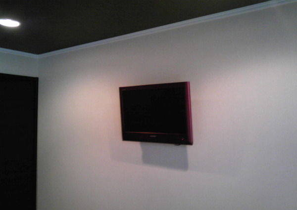 24型TV壁掛けのサムネイル
