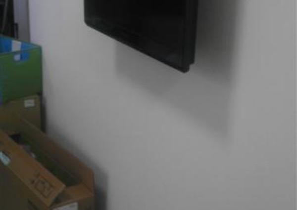 24型液晶TV壁掛けのサムネイル