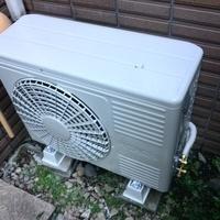 エアコン設置工事 4.0kwのサムネイル
