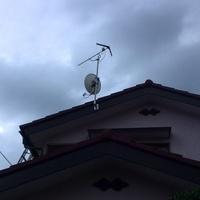 地デジBSCSアンテナ工事 神奈川県のサムネイル