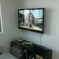 テレビ壁掛け 47インチ 神奈川県横浜市のサムネイル