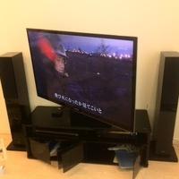液晶TV壁掛け工事  東京都江東区のサムネイル
