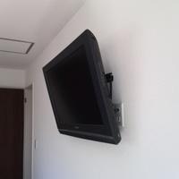 テレビ壁掛け工事  東京都渋谷区のサムネイル