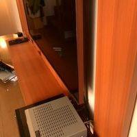 50インチTV壁掛け工事 東京都中野区にて のサムネイル