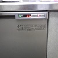 45cmビルトイン食洗機新規設置 東京都マンションにてのサムネイル