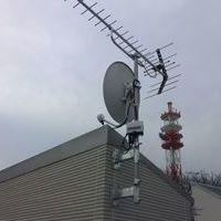 新築戸建て 地デジ/BS/CSアンテナ設置 東京都板橋区にてのサムネイル
