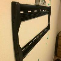 東京都調布市にて テレビ壁掛け工事 LGS壁のサムネイル