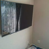 神奈川県にて 戸建て 壁掛けテレビ 配線隠蔽 料金のご紹介のサムネイル