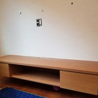 東京都大田区にて 49型壁掛けテレビ コンセント増設のサムネイル
