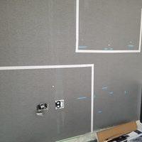 千葉県 戸建てにて 壁掛けテレビ工事のサムネイル