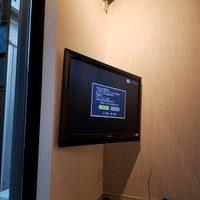 東京都杉並区戸建てにて 37型壁掛けTV工事のサムネイル