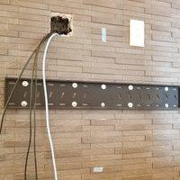 東京都豊島区   エコカラット壁にて 65型LG有機EL壁掛けテレビのサムネイル